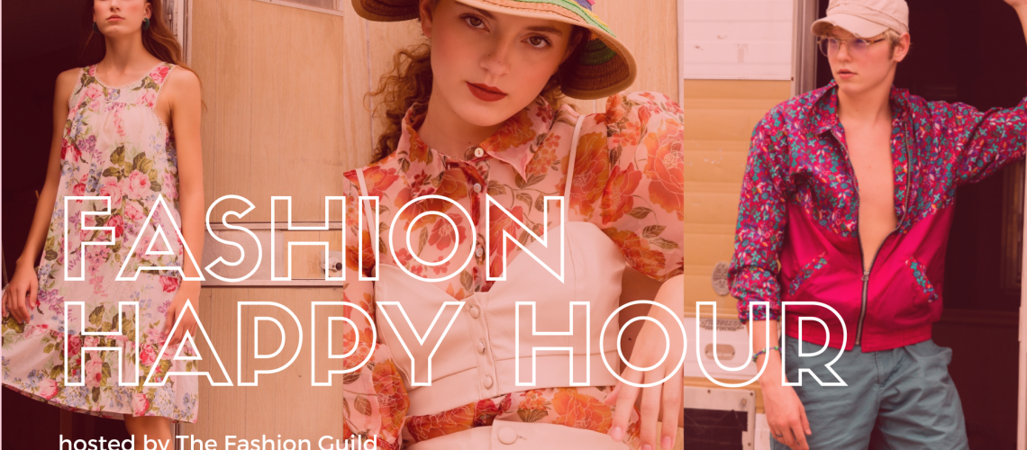 Omaha Nebraska happy hour for fashion lovers hosted by the Fashion Guild at LIV Lounge in Aksarben